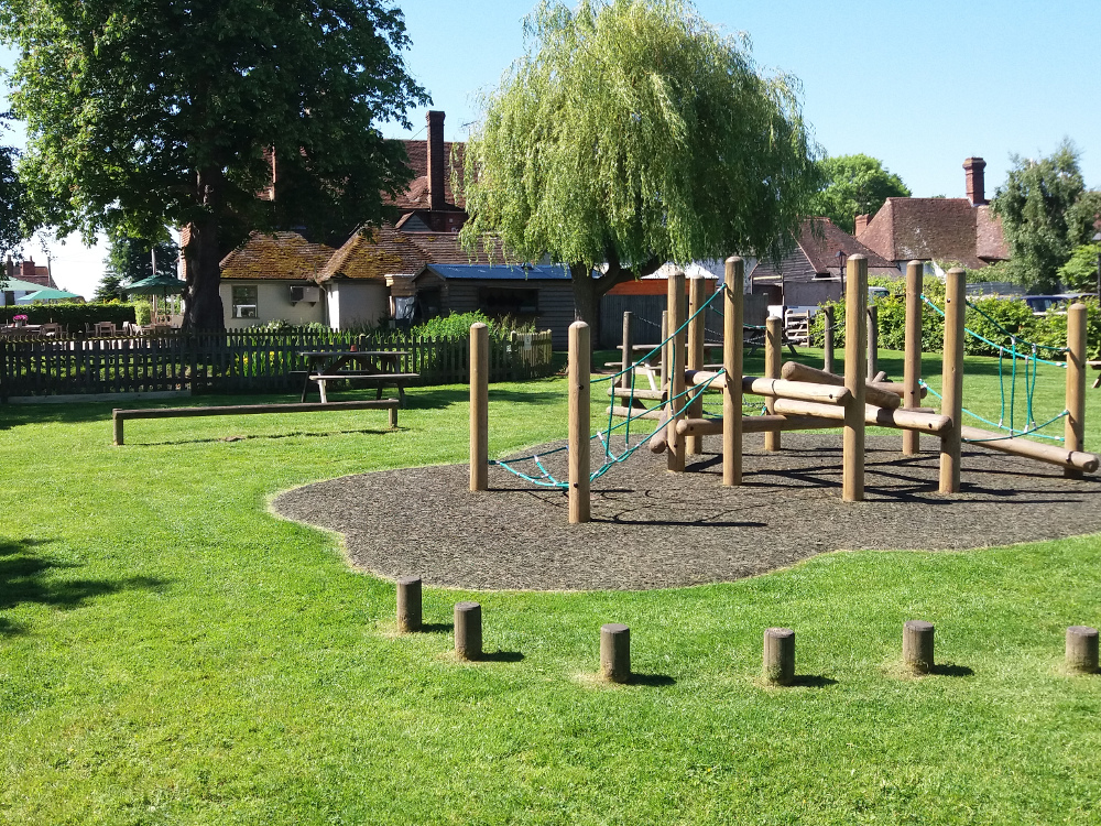 Pub Play Equipment Maintenance Kent