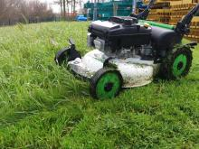 Exterior Facilities Management Mowing Kent