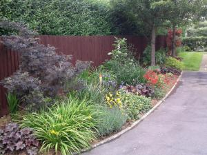 Explore our gardening services