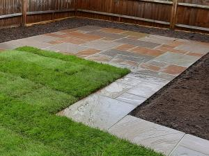 Explore our landscaping services